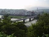 20090814人吉城3二の丸'