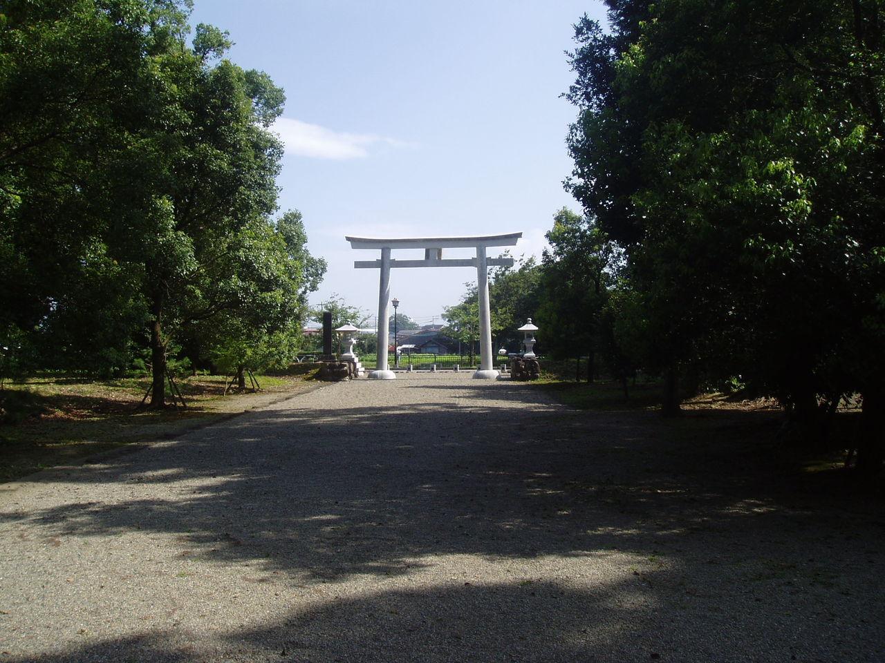20090812都農神社3