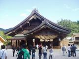 20090920出雲大社34・御仮殿入口'