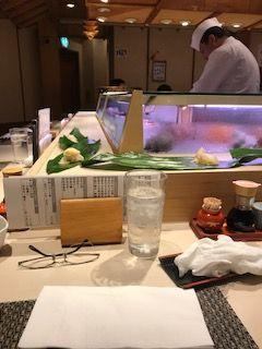 びっくり寿司恵比寿20181010