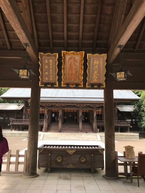 宮崎神宮20190805-2