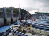 20090810芦北釣り3