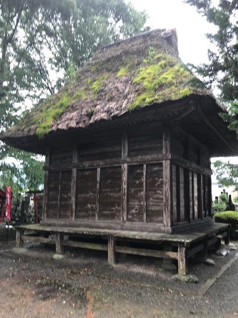 湯前墓地20190806-1