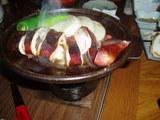 20090920まつかぜ荘料理7