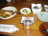 20090920まつかぜ荘料理2