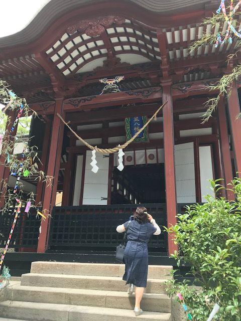 鹿児島神宮20190809-3