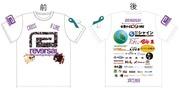 31 スポンサーTシャツ