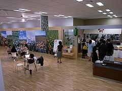 """農業・農村ギャラリー""""Minore(ミノーレ)"""" R0014956"""