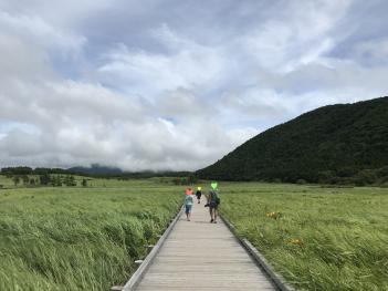 高原の里キャンプレポ③7
