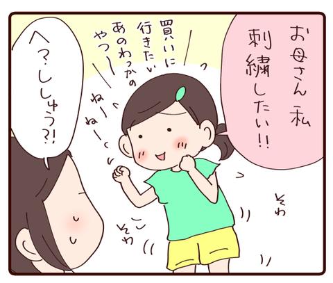 説明書読まないタイプ①1