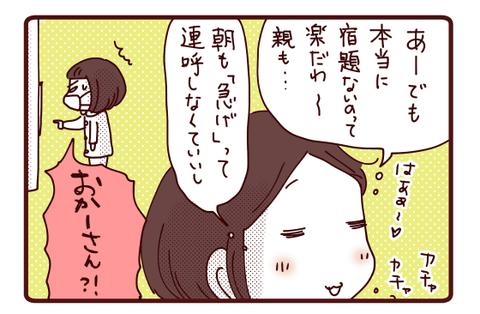 春休み中のカオス3