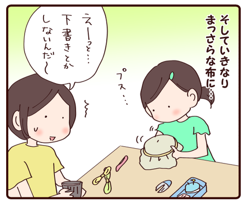説明書読まないタイプ①3