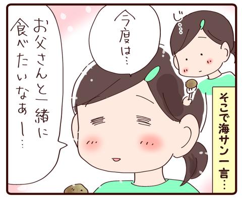 連休の楽しみ②3
