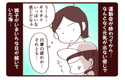 体の記憶…?