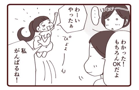 初のピアノ発表会①3