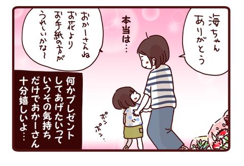 母の日は…4