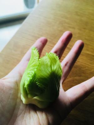 つぼみ菜。