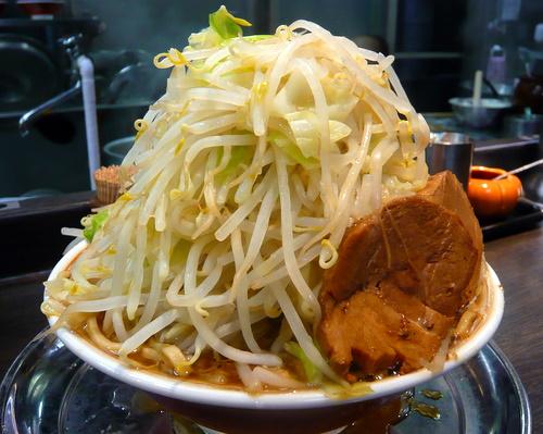 麺屋婆娑羅