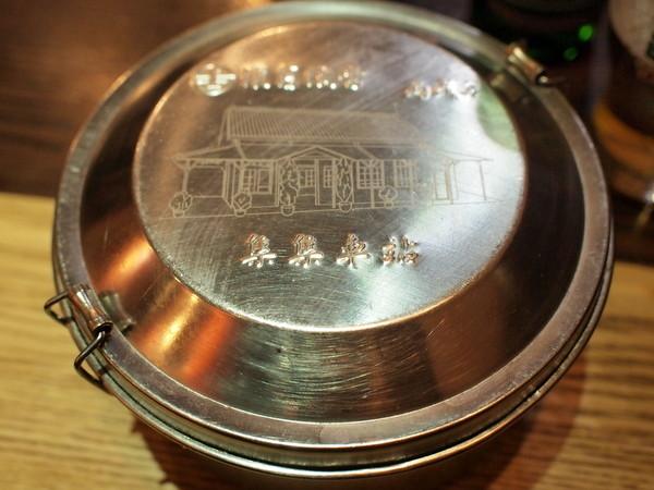 劉の店@錦糸町・台湾鉄道弁当