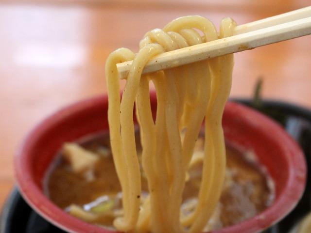 くり山「つけめん」@大つけ麺博・第3陣