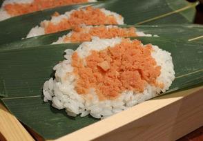 しゃりん 笹寿司2