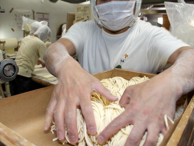 低加水パスタフレスカ、作り方はタダで教えます