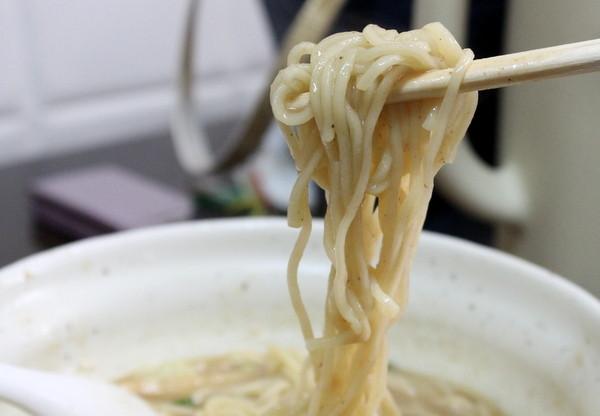 栃木市・麺堂HOME 濃い水曜日SP