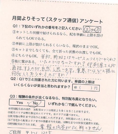 スタッフY・K : 東近江 0406