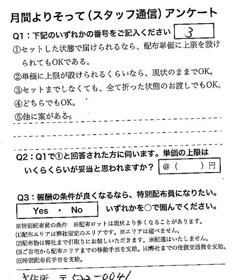 スタッフJ・H : 彦根 0319