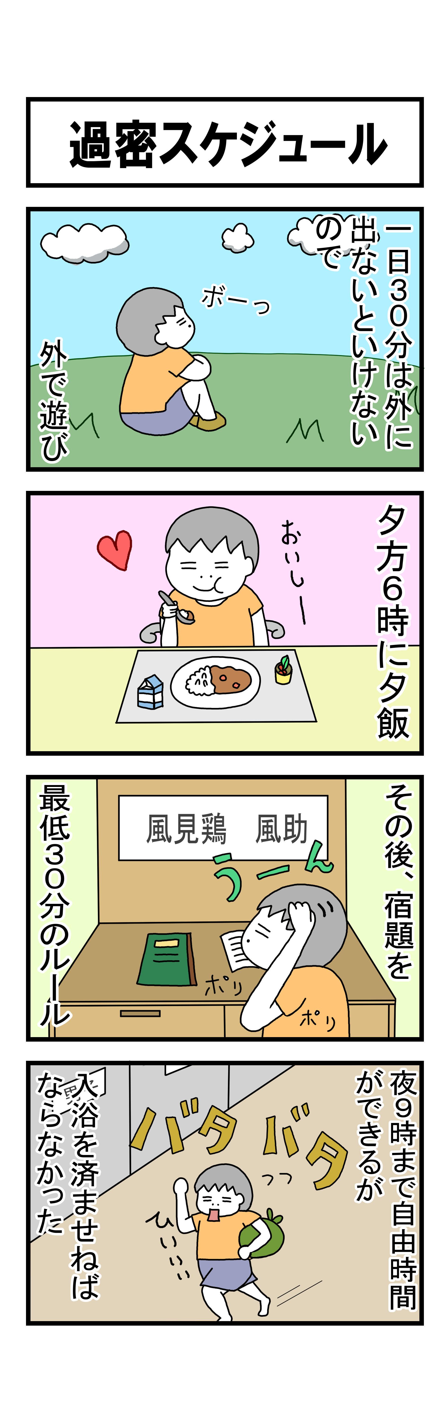 199話 【父は日本人 母は原住民族】