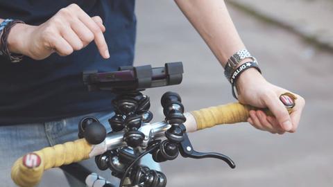 pokemon go bicycle