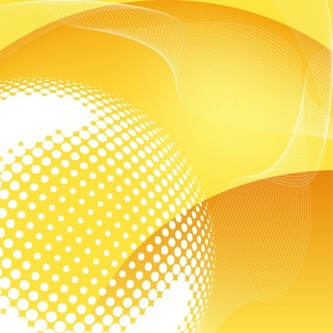 abstract-yellow-vector-background