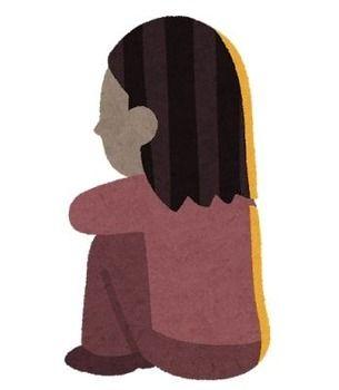 【毒親】うちの母親、子供の心配をした事はただの1度も無く、どうにもならない事(足の大きさや髪の癖など)を小馬鹿にしたように責め立てて来る女だった。