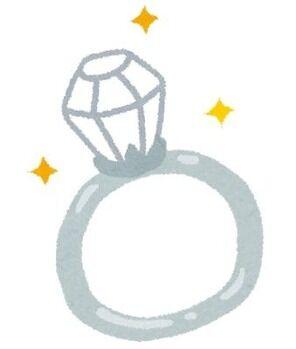【うわあ…】友人が旦那有責で離婚することになりネガティブな発言が増えてきた。そんななか何故か友人の結婚指輪と思しき物が私の家に郵送されてきて→