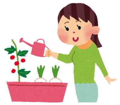 【図々しい】家庭菜園で採れた野菜をご近所さんに毎年お裾分けしているが、ついに「今年はまだ?」と催促してくる輩が現れた。今年は不作で…と伝えると→
