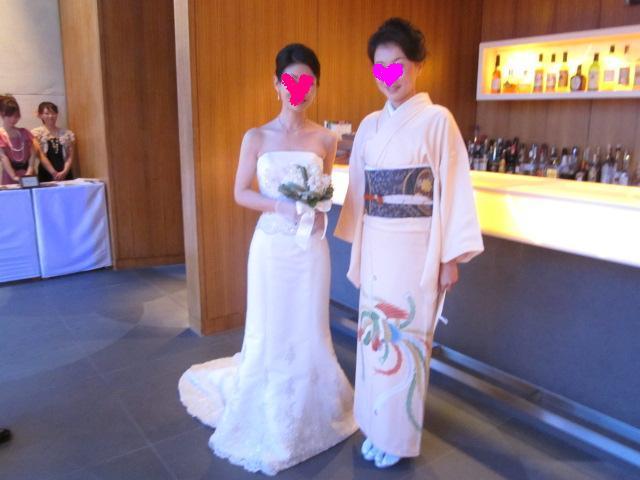 結婚式 草履