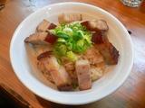 肉飯 ¥350