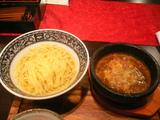 つけマサラ(温盛り) ¥950