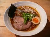 特製すーぷ麺 ¥1000