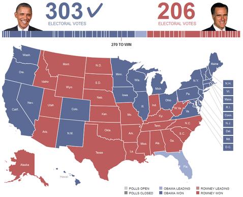ObamaVsRomneyByState