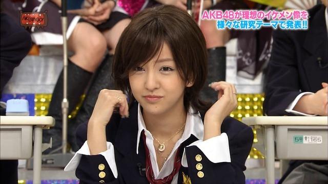 板野友美 (7)