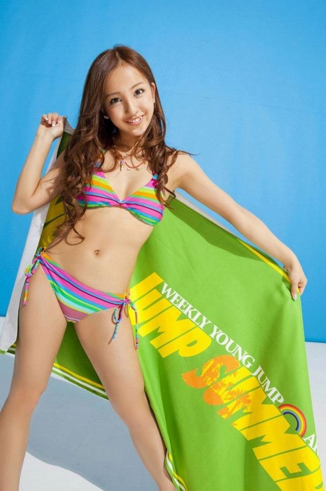 板野友美 (19)