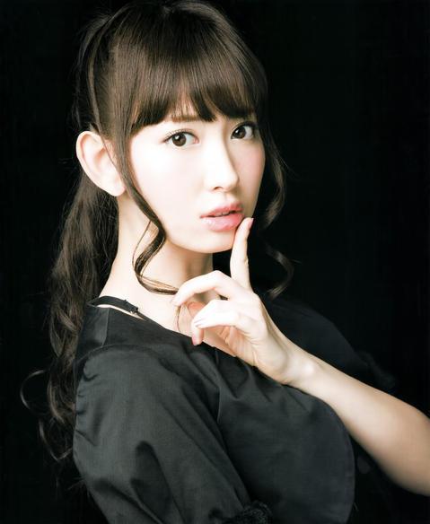 小嶋陽菜(こじはる) (25)