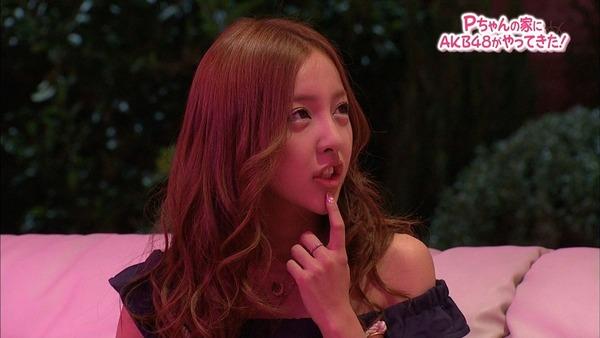 板野友美 (4)