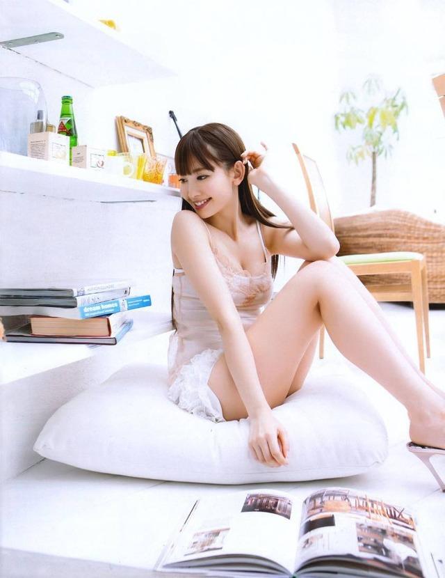 小嶋陽菜(こじはる) (22)