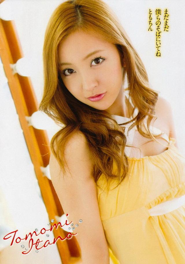 板野友美 (6)
