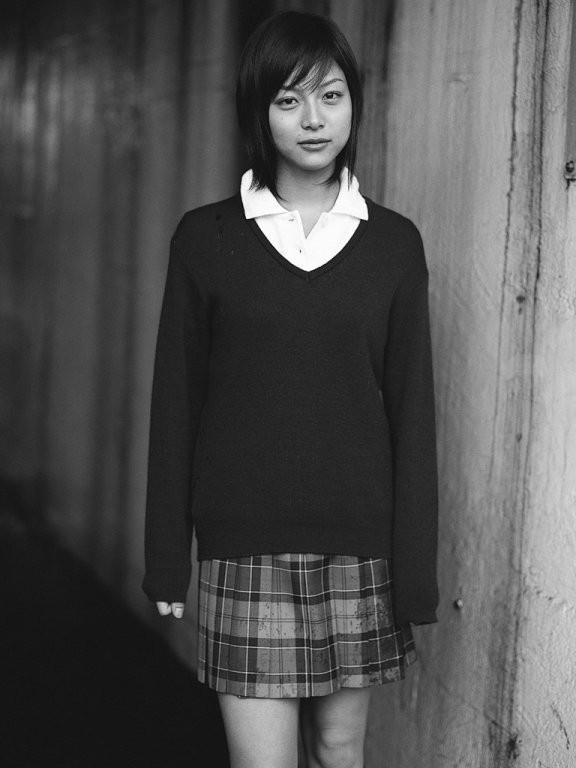 相武紗季 (34)
