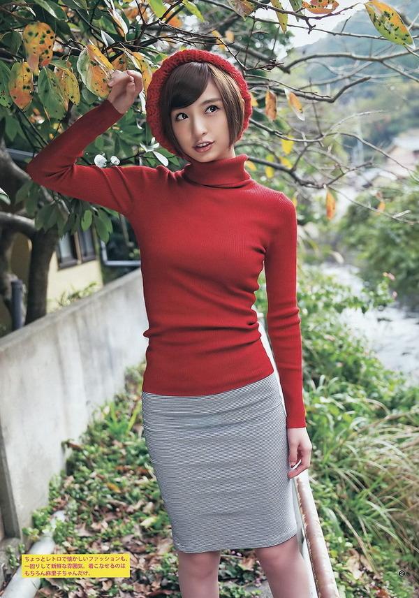 篠田麻里子 (3)