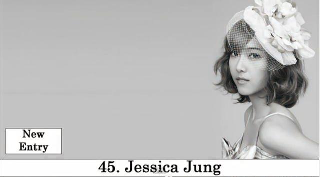 ジェシカ(少女時代)