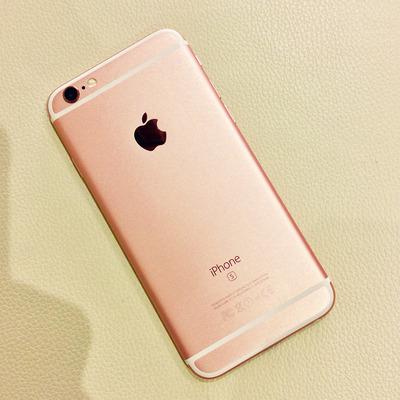 iPhone6からiPhone6sへの移行(メモ)